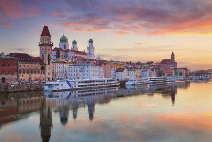 Passau Donau