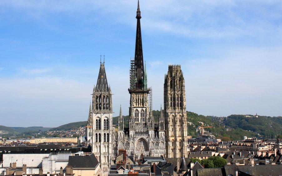 Normandie Rouen