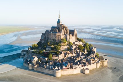 Normandie Le Mont Saint-Michel