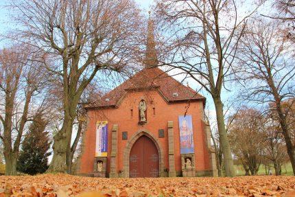 Etzelsbach Pilgertour Eichsfeld