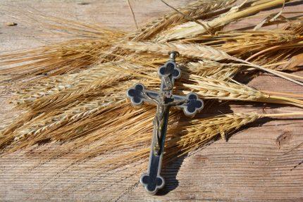 Pilgertour Beten Kreuz Wallfahrt