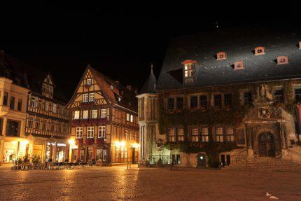 Quedlinburg Advent
