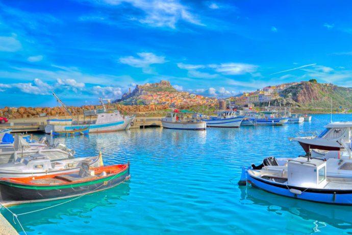 Sardinien Copyright: alkanc_123rf