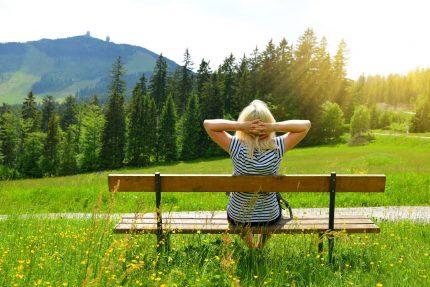 Bayerischer Wald ©PantherMedia B198773800