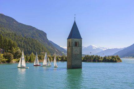 5 Länder Sternfahrt © IDM Südtirol Frieder Blickle