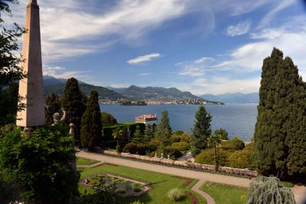 Lago Maggiore © Maggioni Tourist Marketing
