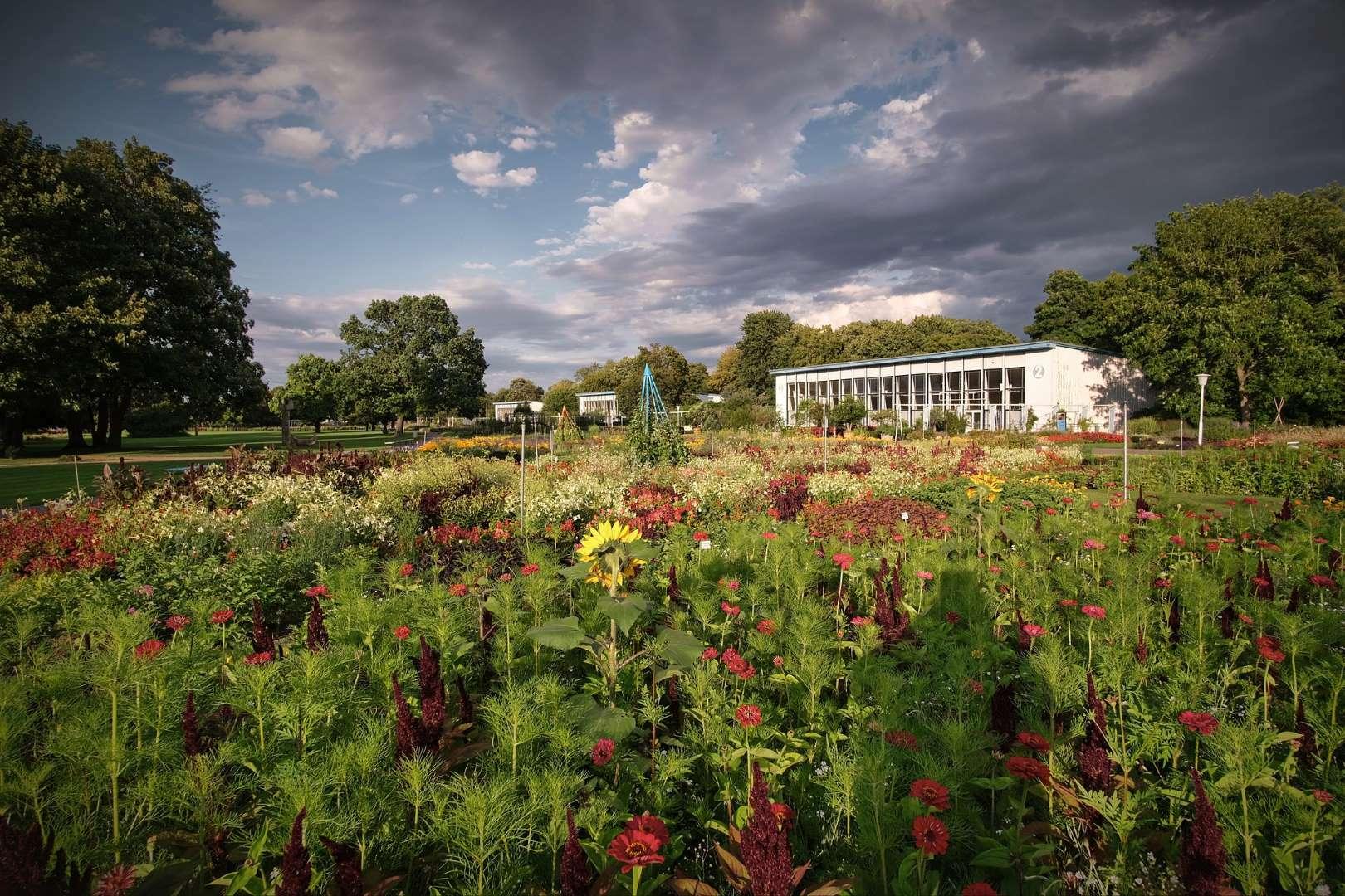 Gartenausstellung 2021 Nrw